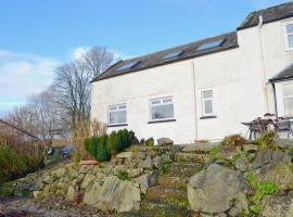 Airdside Cottage, Crossmichael