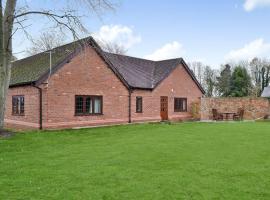 Cassia Grange Lodge, Whitegate