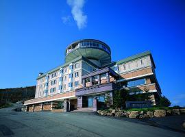 Hotel Neu Schloss Otaru, Otaru