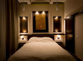 Premium Buddha Apartment