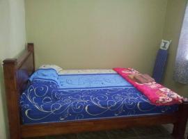 MN Bajet Homestay, Kampong Badang