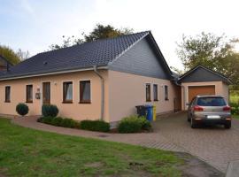 Ferienhaus in Wittenbeck, Wittenbeck