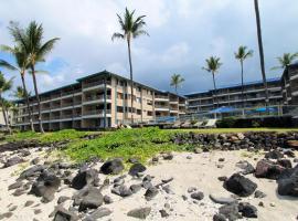 Castle Kona Reef, Kailua-Kona