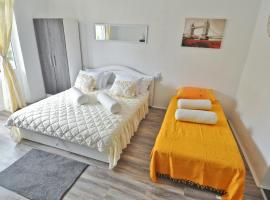Apartments Djurina, Ivanica