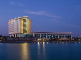Bay La Sun Hotel and Marina, Thuwal