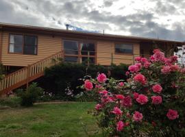 Wisteria Lodge, Launceston