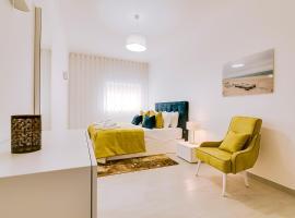 Apartamentos Sol & Ria, Olhão