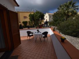 Apartment Meissa, Torca