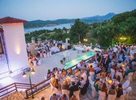 Nevros Hotel Resort and Spa, Neochori