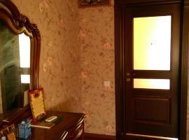 Guest House Eva, Karolino-Buhaz