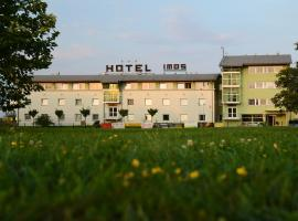 Hotel Imos, Praha