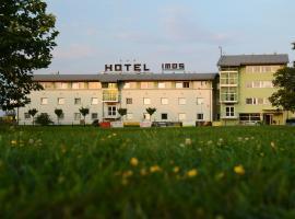 Hotel Imos, Prague