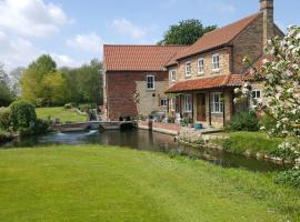 Watermill Farm Cottages, Metheringham