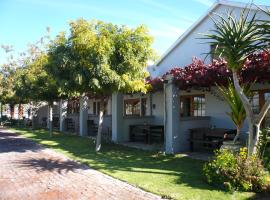 Die Herehuis, Beaufort West