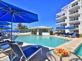 Alegria Boutique Hotel, Maho Reef