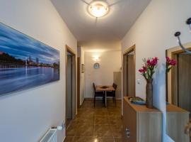 Apartment Divald, Osijek