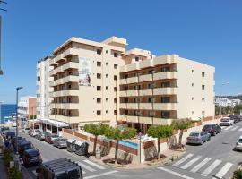 Apartamentos Mar i Vent