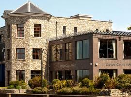 Upton Court Hotel, Kilmuckridge