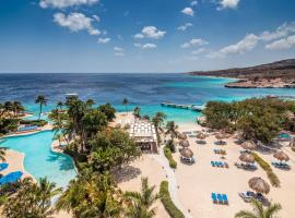 Hilton Curacao, Willemstad