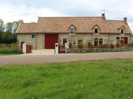 Au Clos des Tourelles, Longecourt-lès-Culètre