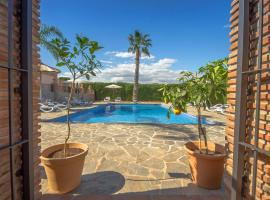 Villa Conmigo Bed & Breakfast, Alhaurín de la Torre