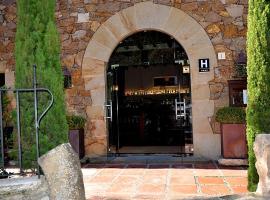 Hotel Galena Mas Comangau, Begur