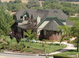 San Marcos Creek Vineyard & Winery, Wellsona