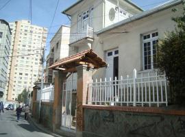 3600 Hostel