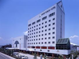 Ogaki Forum Hotel, Ogaki
