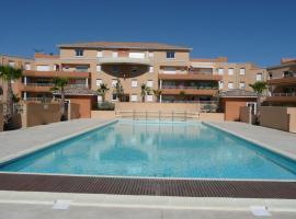 Villa Bergame 3 chambres, Béziers