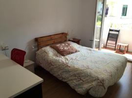 Kilimon - Basque Stay, Mendaro