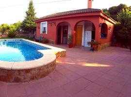 Casa de la Sierra Calderona, Bétera