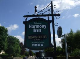 Harmony Inn - Kingscourt, Kilarnis
