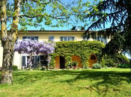 Luxury Suite in Old Tuscany Villa, Fauglia