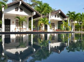 Privacy Resort - Koh Chang