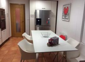 Apartment in Malpica A Coruna 102447, Malpica