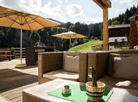 Berghotel Pointenhof, Sankt Johann in Tirol