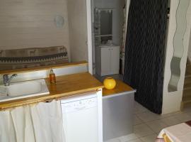 les Maisons du Soleil 27, Vic-la-Gardiole