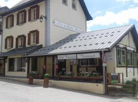 Hotel La Belle Etoile, Beuil