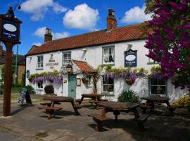 The Castle Arms Inn, Bedale