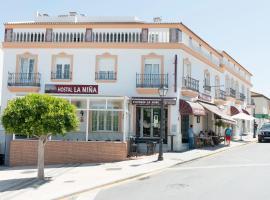 Hostal Restaurante La Niña, Palos de la Frontera