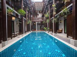 , Chiang Mai