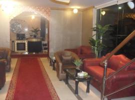 Hamasat 2, Jedda