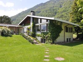 Haus Desiree, Goldswil