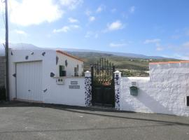 Casa Coryzon, Arico Viejo