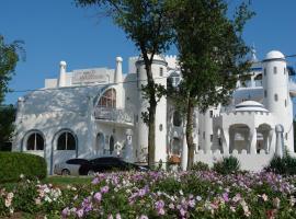 Villa Casablanca, Zatoka
