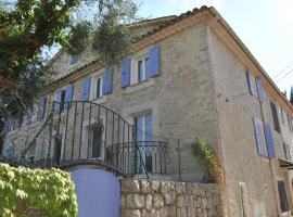 """"""" Le cottage """", Mouans-Sartoux"""