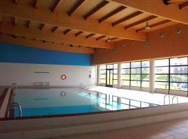 Apartamento Jardin Golf Rioja