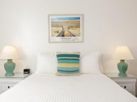 The Ocean Resort Inn