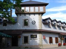 King Hotel, Narva